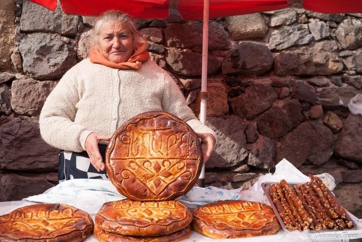Несколько интересных фактов об Армении (4)