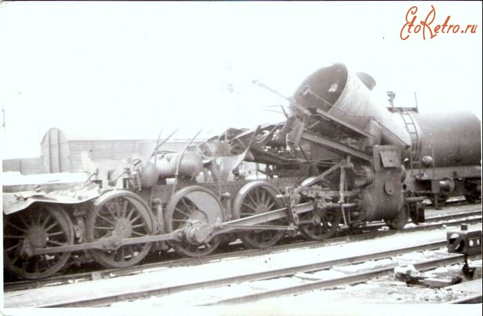 Взрыв паровозного котла (8)