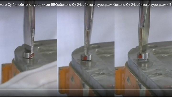 Вскрытие чёрного ящика с самолёта СУ-24М. Cтыдно за отечественную электронику! Опозорились на весь мир (3)