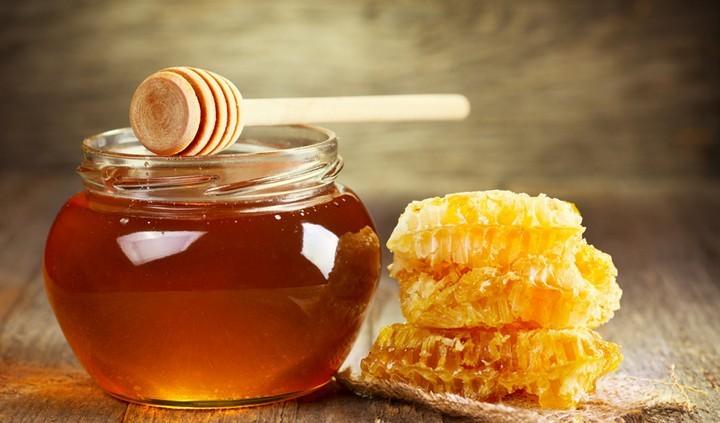 Мёд и его целительные свойства (1)