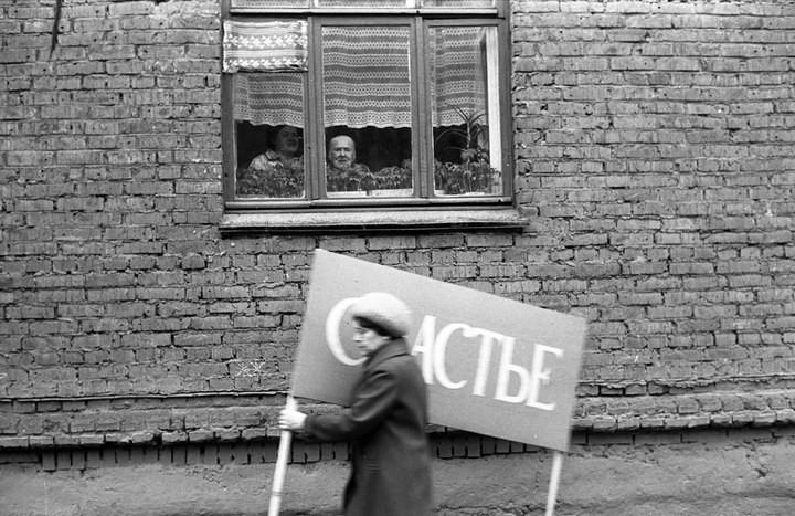 """Непарадные фотографии """"Великого и Могучего"""" от Владимира Соколаева (67)"""