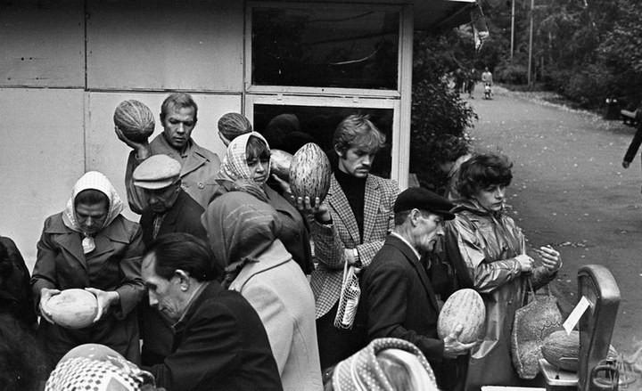 """Непарадные фотографии """"Великого и Могучего"""" от Владимира Соколаева (59)"""