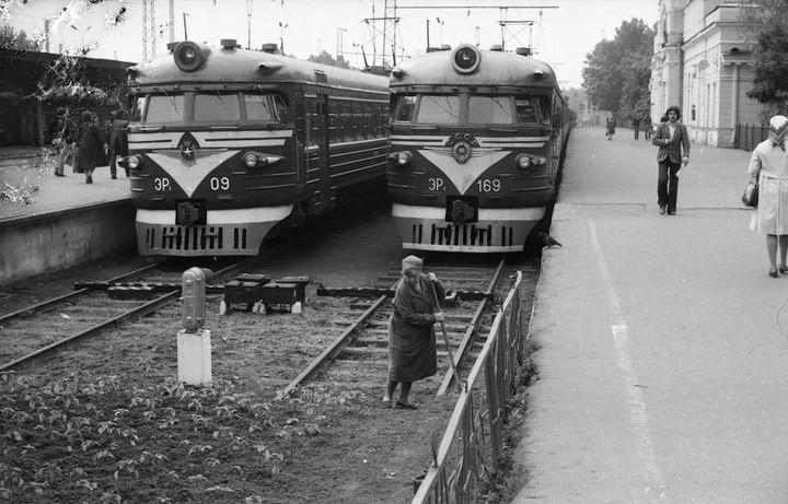 """Непарадные фотографии """"Великого и Могучего"""" от Владимира Соколаева (42)"""
