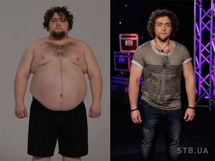 Фото до и после потери веса (1)