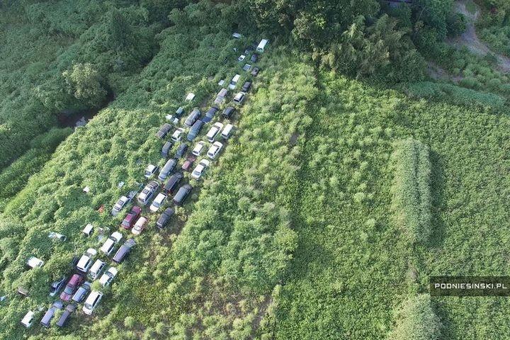 Фукусима через пять лет после трагедии (1)