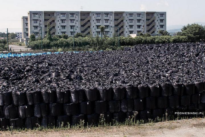 Фукусима через пять лет после трагедии (12)