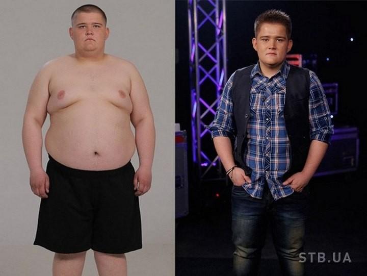 Фото до и после потери веса (2)