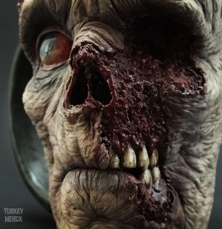 Реалистичные зомби-кружки (2)