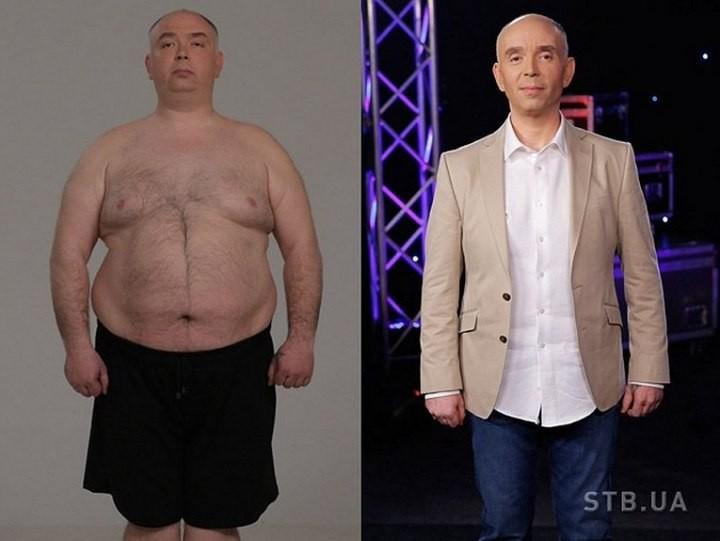 Фото до и после потери веса (3)