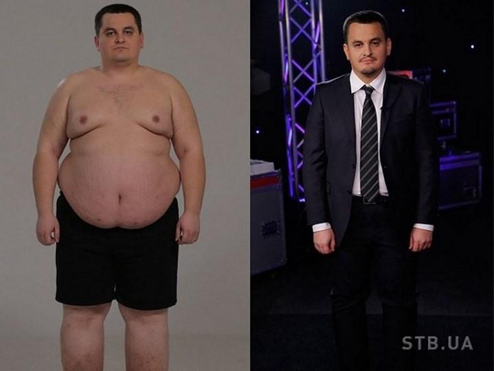 Фото до и после потери веса (5)