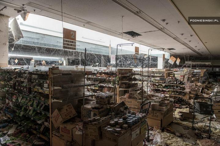 Фукусима через пять лет после трагедии (5)