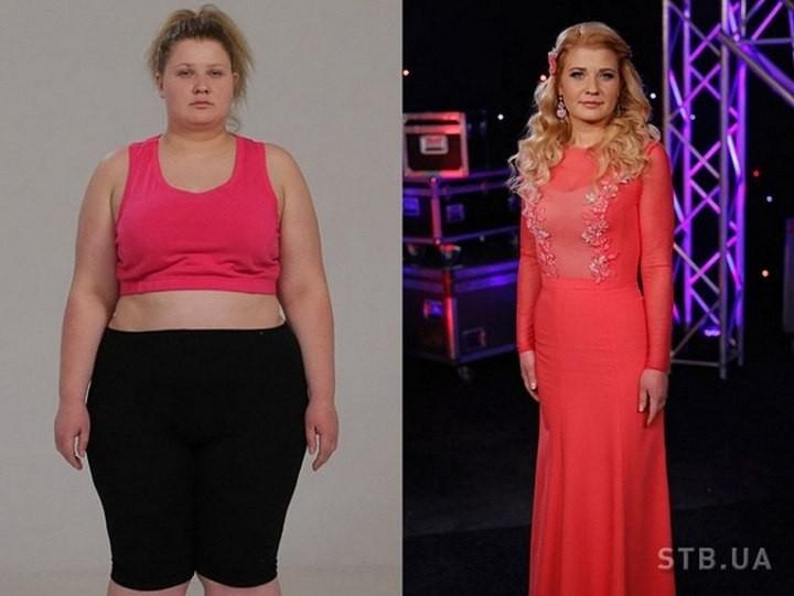 Фото до и после потери веса (7)