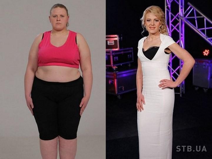 Фото до и после потери веса (8)