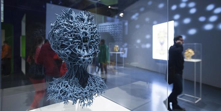 3D-скульптуры бельгийца Ника Эрвинка (2)