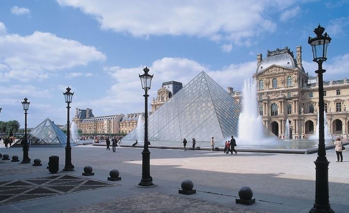 Интересные места и достопримечательности Франции (2)
