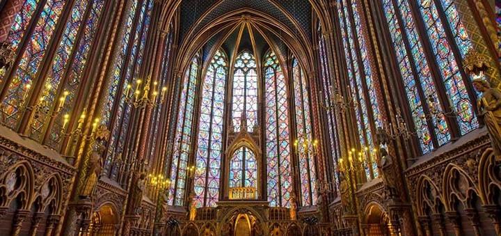 Интересные места и достопримечательности Франции (3)