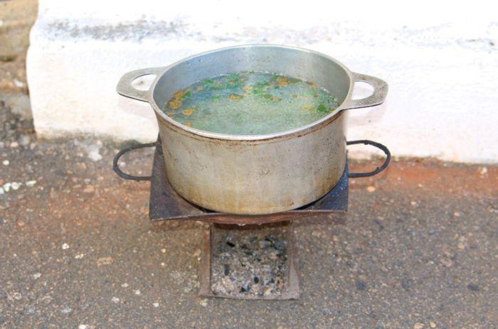 Меню жителей Мадагаскара, ежедневно питающихся на один доллар (4)