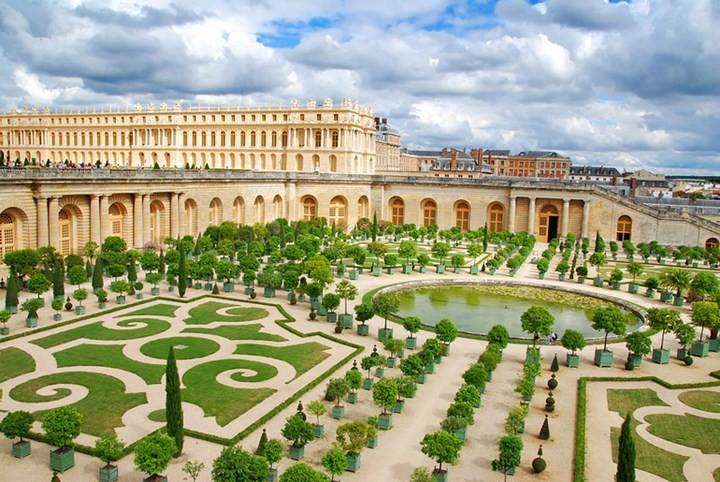 Интересные места и достопримечательности Франции (4)
