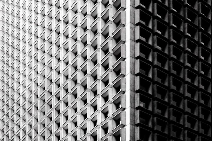 Урбанистические фотографии Джареда Лима (12)