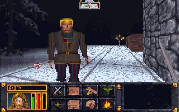 Эволюция компьютерных игр (3)