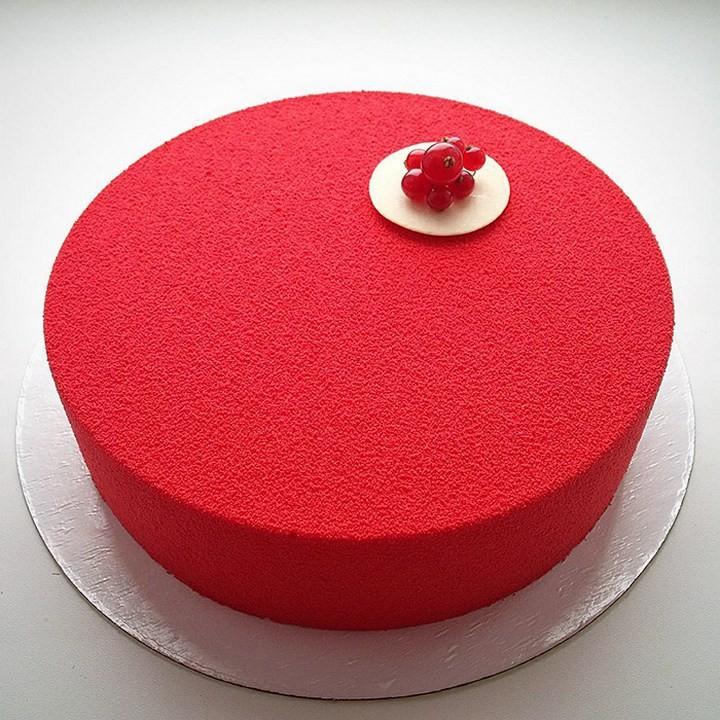 Кондитер из России создает мраморные торты, которые покорили весь мир! (17)