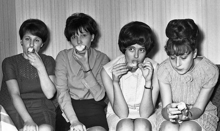 Студенческая вечеринка 1967 года (6)