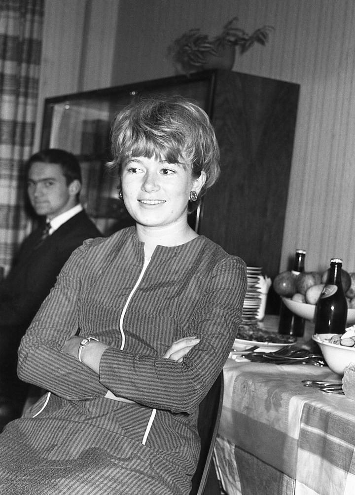 Студенческая вечеринка 1967 года (10)