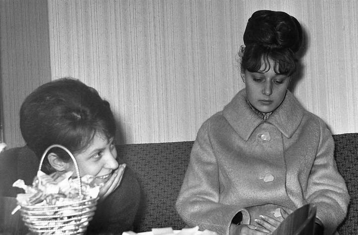 Студенческая вечеринка 1967 года (14)