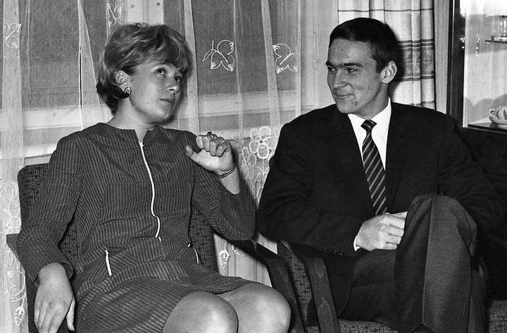 Студенческая вечеринка 1967 года (17)