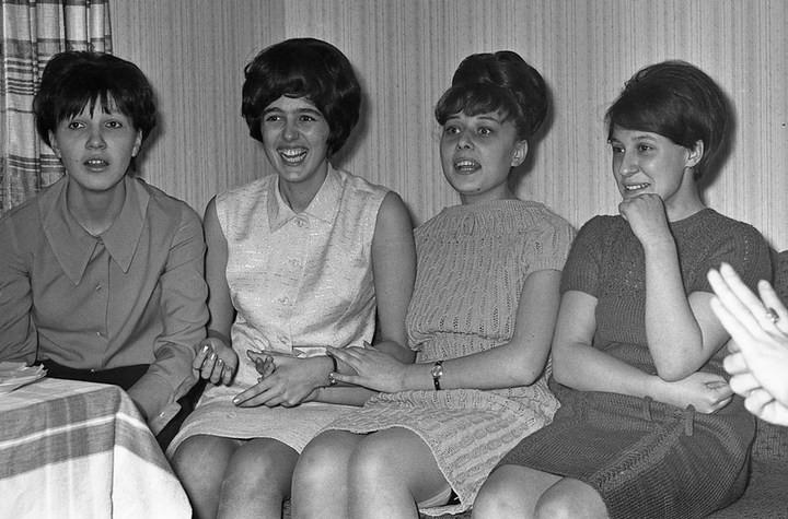 Студенческая вечеринка 1967 года (20)