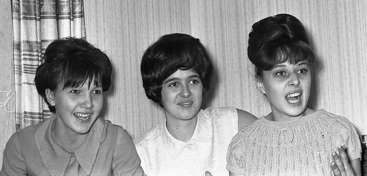Студенческая вечеринка 1967 года (21)