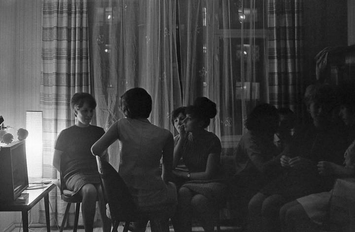 Студенческая вечеринка 1967 года (25)
