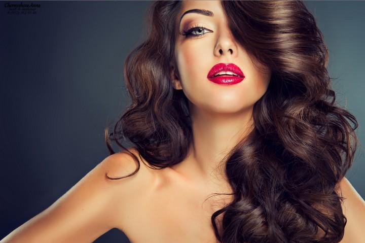 Несколько интересных фактов о волосах и прическах (1)