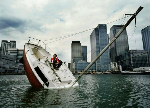 Самые необычные лодки мира (8)