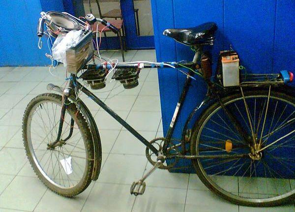 Реальный пацанский велозвук (13)