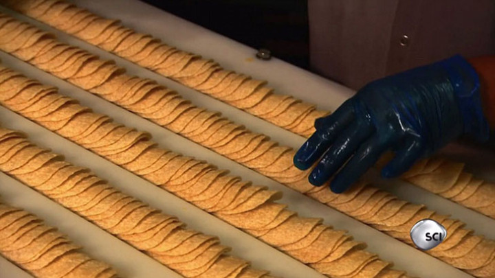 Как и из чего сделаны чипсы Pringles (13)