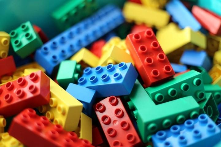 Интересные факты о конструкторе Лего (2)