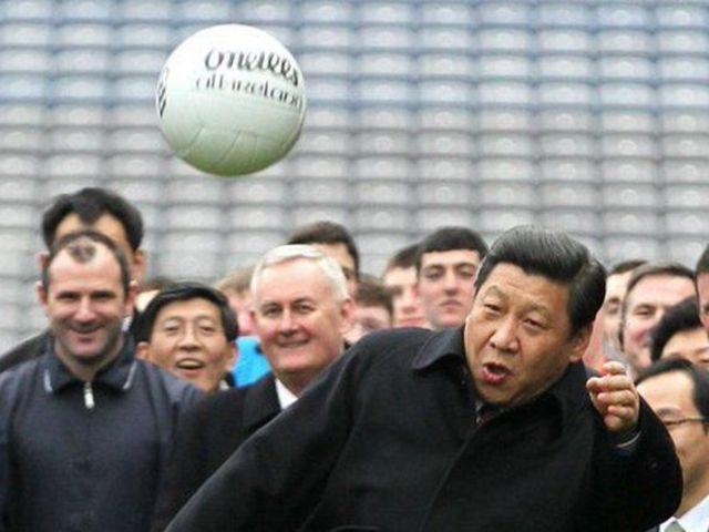 Как наказывали национальные сборные по футболу за проигрыш (2)
