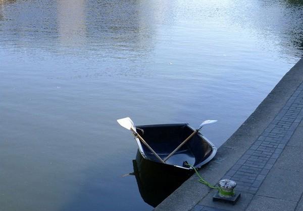 Самые необычные лодки мира (3)