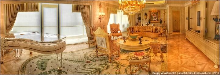 Полмиллиона рублей за номер в отеле (4)