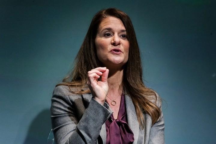 Рейтинг Forbes — самые влиятельные женщины мира (4)
