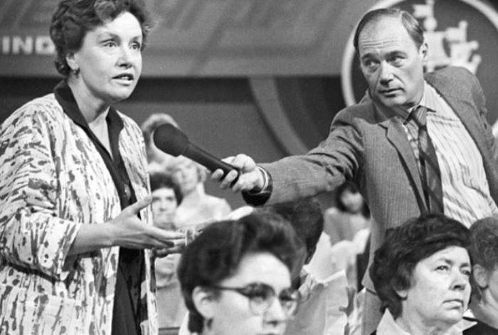 «В СССР секса не было!»: как родилась знаменитая фраза (1)