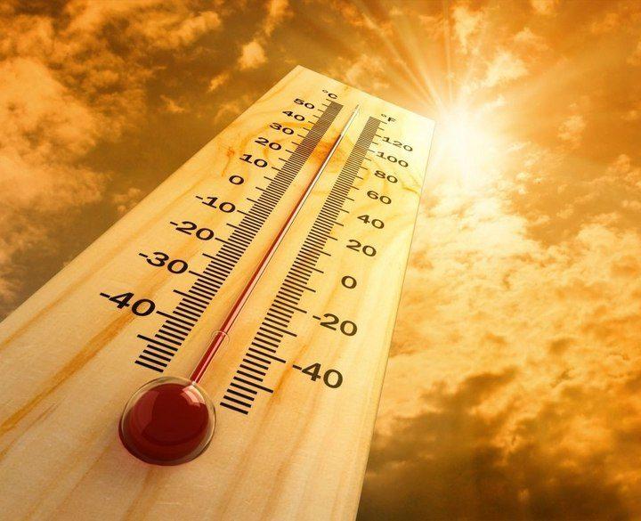 Самый жаркий день на планете был зафиксирован в Кувейте