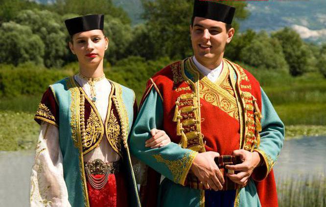 Интересные факты о Черногории (3)