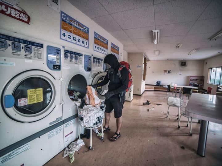Прыжок во времени - в Фукусиме это возможно (7)
