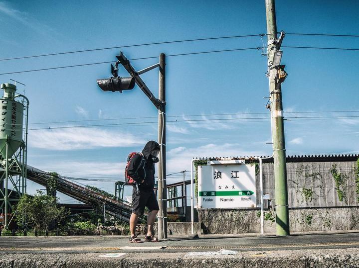 Прыжок во времени - в Фукусиме это возможно (11)