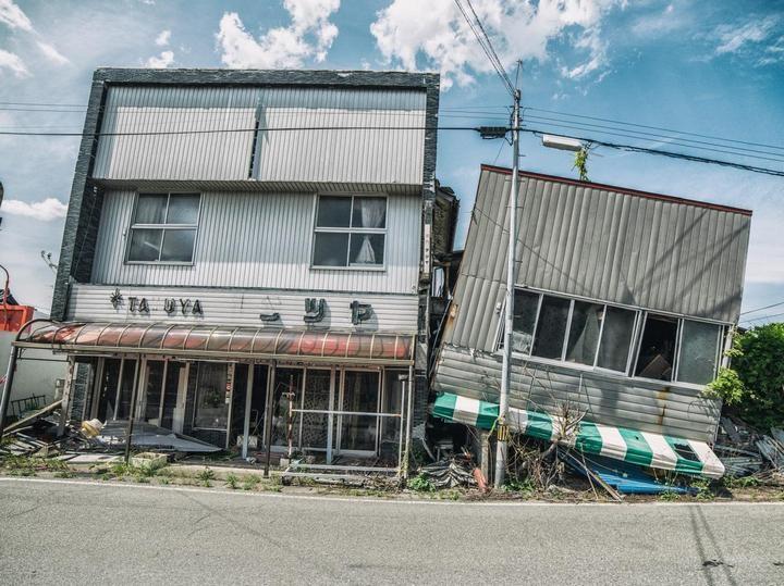 Прыжок во времени - в Фукусиме это возможно (14)