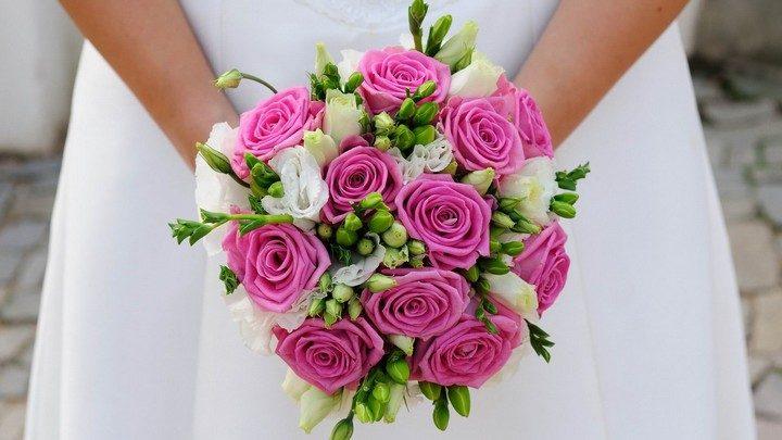 Годовщины свадьбы. Какие цветы дарить? (1)