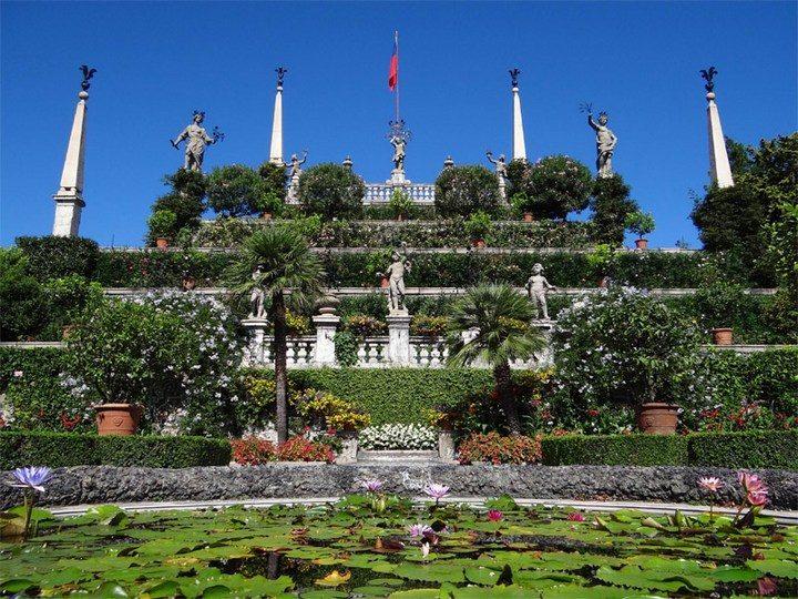 Самые удивительные сады мира (10)