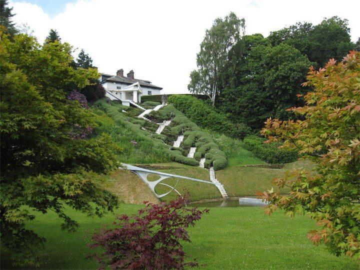 Самые удивительные сады мира (2)